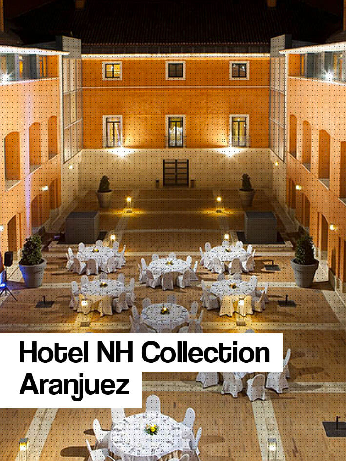 Hotel-NH-Collection-Aranjuez